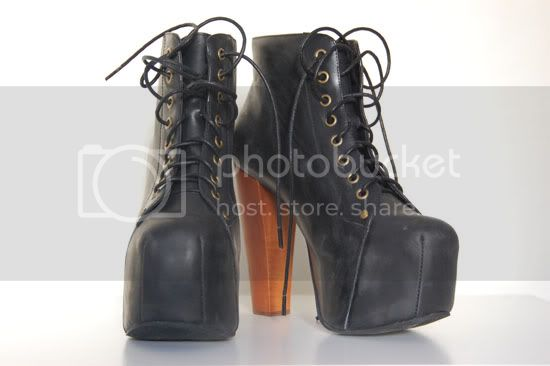 lita,jeffrey campbell,platform shoes,plattform sko,moteblogg,sko dilla